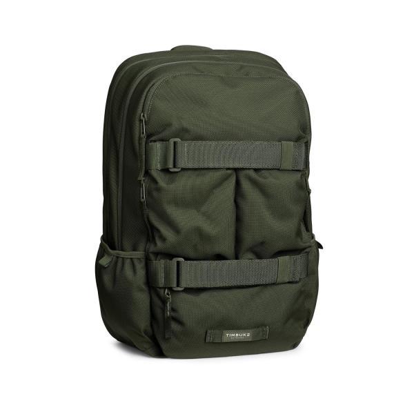 4915-3-6634 VERT PACK OS ARMY (TIM10662392) 【 TIMBUK2 】