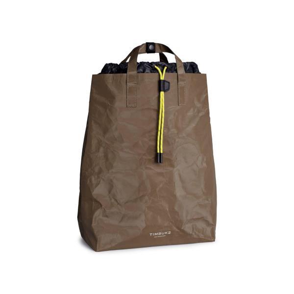 5220-3-6709 PAPER BAG PACK TOTE OS SILT (TIM10662393) 【 TIMBUK2 】