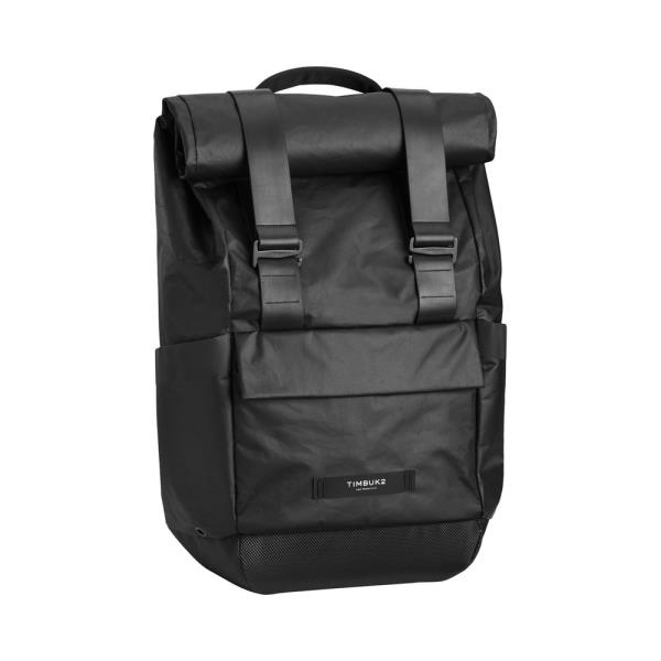5416-3-6114 DEPLOY CONVERTIBLE PACK PANNIER OS JET BLACK (TIM10662397) 【 TIMBUK2 】