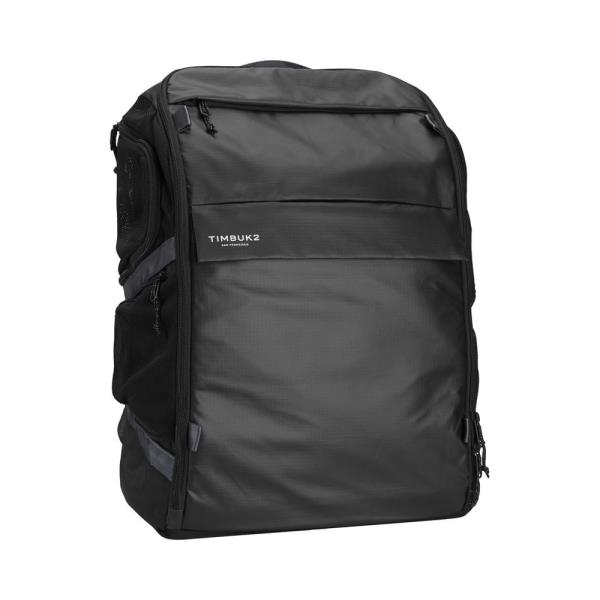 8818-4-9998 MUTTMOVER LIGHT M JET BLACK LIGHT RIP (TIM10662412) 【 TIMBUK2 】