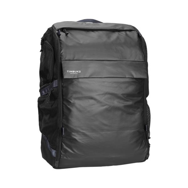 8818-6-9998 MUTTMOVER LIGHT L JET BLACK LIGHT RIP (TIM10662414) 【 TIMBUK2 】