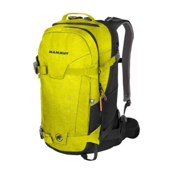 2510-03720-00181-30 L Nirvana Ride phantom-citron 30 L (MAT10664203) 【 MAMMUT 】