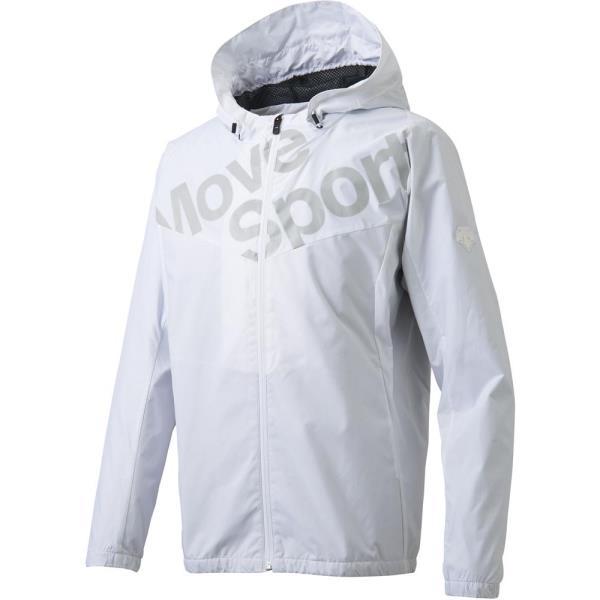 COSMIC THERMO フーデッドジャケット (DES10665389) 【 デサントDESCENTE 】