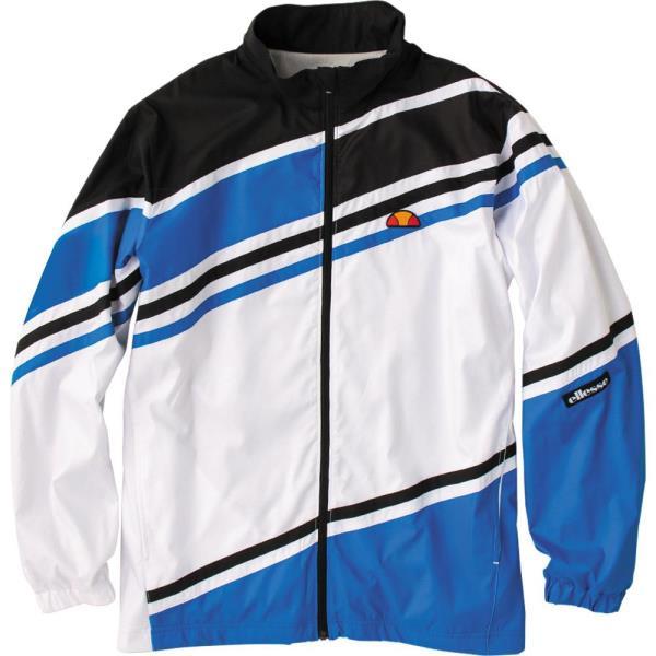 チームウインドアップジャケット ブルー (ELE10669916) 【エレッセ 】