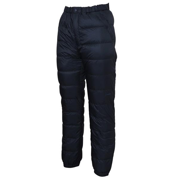 Liquid Warm Down Pants Navy (PHE10675325) 【 フェニックス 】【QCA04】