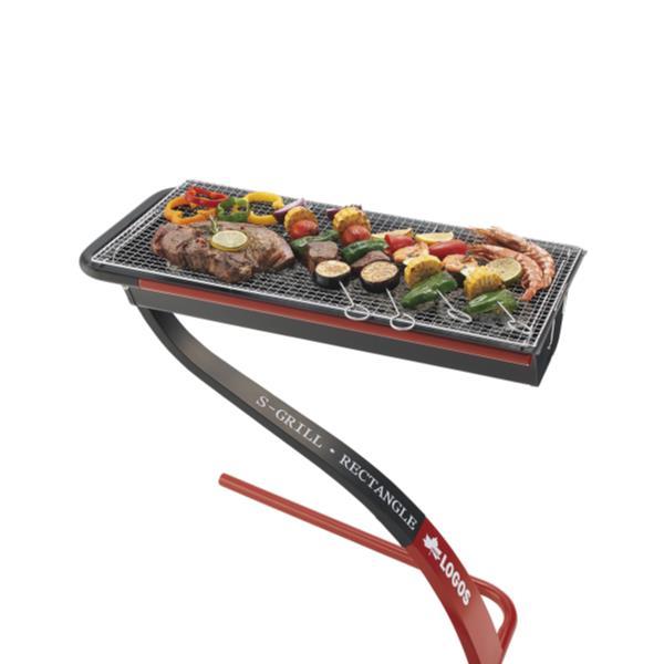 #81068110 S grill レクタ (HN10683951) 【 ロゴス 】