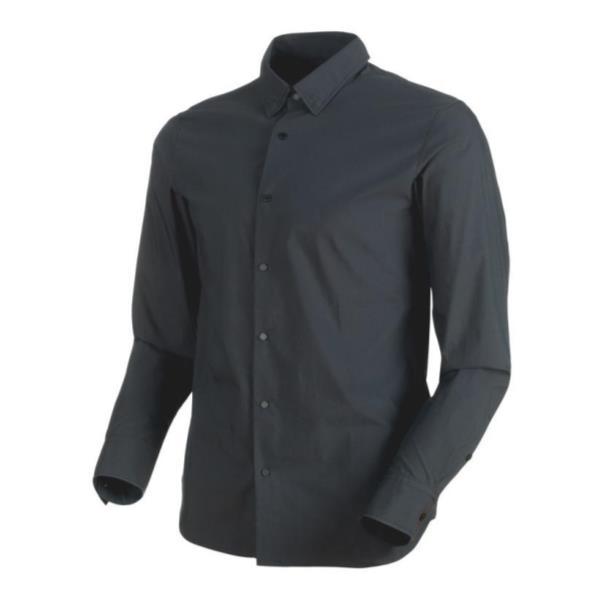 1015-00200 CHALK Shirt (MAT10684131) Men phantom XL (MAT10684131) MAMMUT【 MAMMUT 1015-00200】, ルシェルシュ:a87bbcd1 --- tandlakarematspetersson.se