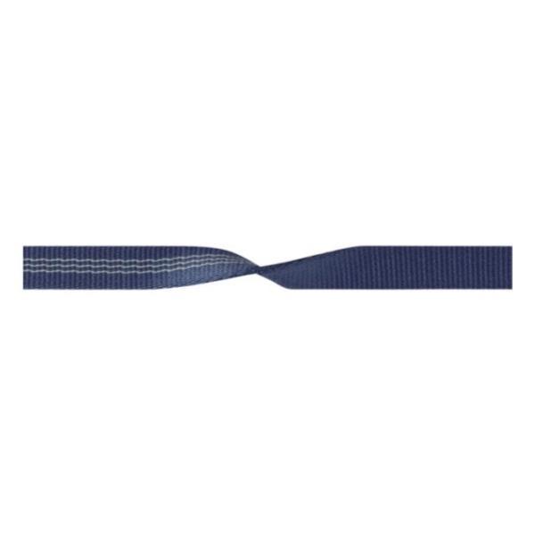 2150-00010 Tubular Webbing 16.0 blue 100 m (MAT10684159) 【 MAMMUT 】【QCA25】