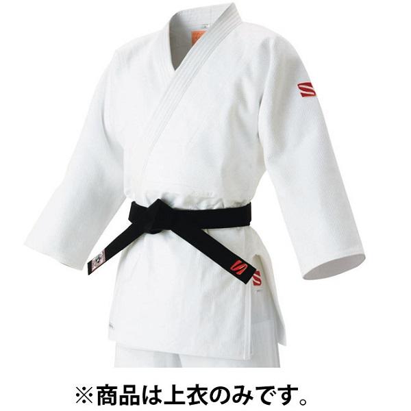 柔道着 上衣JOAC2YF JOA 上級者試合用 上衣のみ 2 YFサイズ【KSA】【QBJ38】