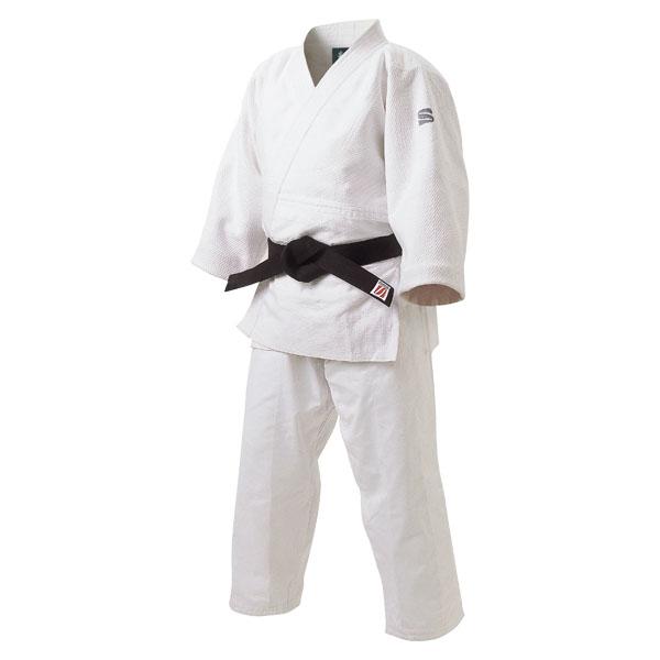 柔道着 セット 柔道着 上下 JZ55 特製二重織柔道衣 サイズ 5.5【KSA】