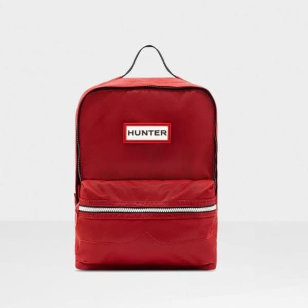 リュック キッズ リュックサック キッズ 鞄 キッズ JBB6005KBM-MLR KIDS ORIGINAL BACKPACK MILITARY RED【HUN】