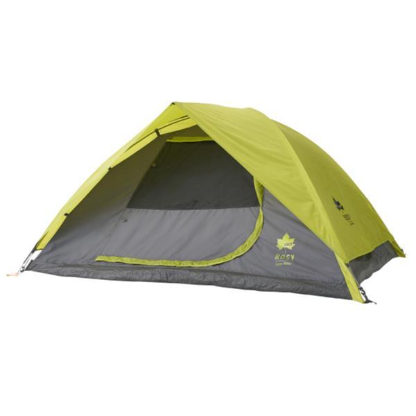 テント ロゴス テント 大型 テント ファミリー #71805049 ROSY サンドームXL-AI【HN】