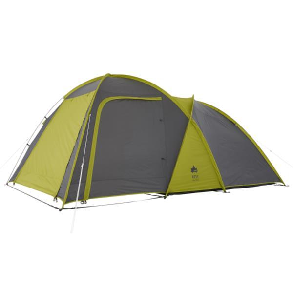 テント ロゴス テント 大型 テント ファミリー #71805052 ROSY ドゥーブルXL-AI【HN】