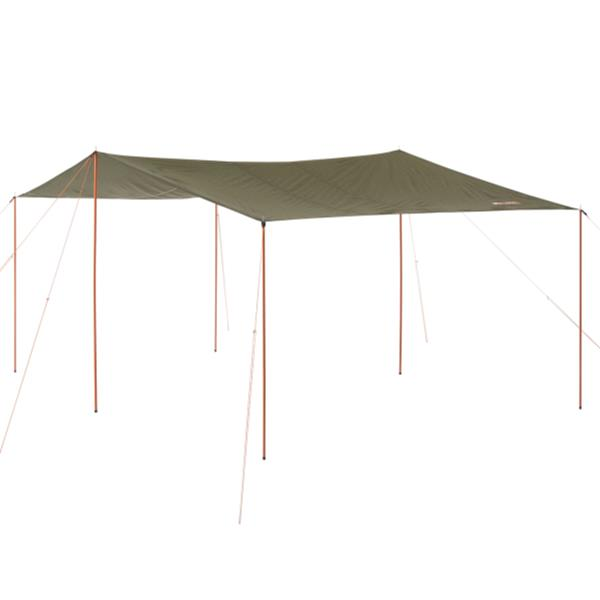 タープ テント タープテント #71805054 NEOS LCドームFITレクタタープ5036-AI【HN】【QCA25】