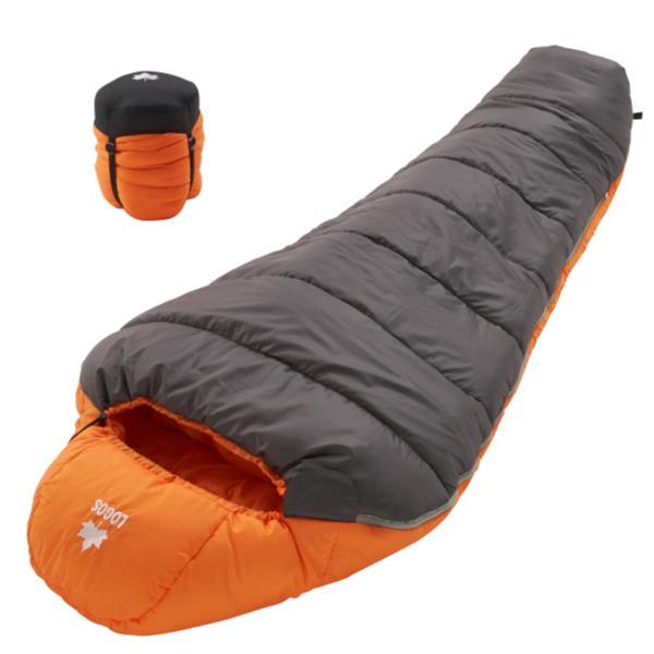 寝袋 シュラフ 寝袋 洗える 寝袋 マミー型 #72940320 NEOS 丸洗いアリーバ・-2【HN】