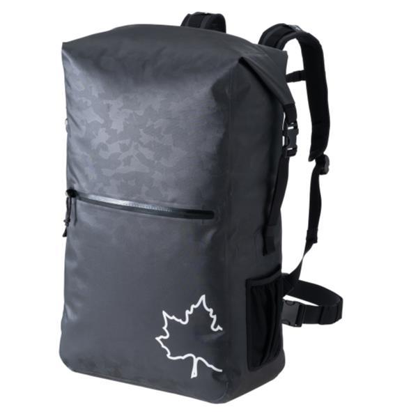 リュックサック 防水 リュック #88200176 SPLASH MOBI ダッフルリュック50 ブラックカモ 【HN】