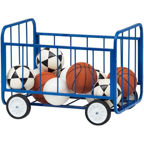 ボール 収納 ボール かご ボール カゴ ボールカゴST900-6 B2758 特殊送料【ランク:9】 【TOL】 【QCA04】