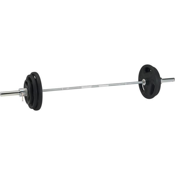 バーベル セット バーベル 100kg 筋トレ D-5062 A220 TPUバーベル 100kgセットD5062 特殊送料:ランク【O】【DAN】