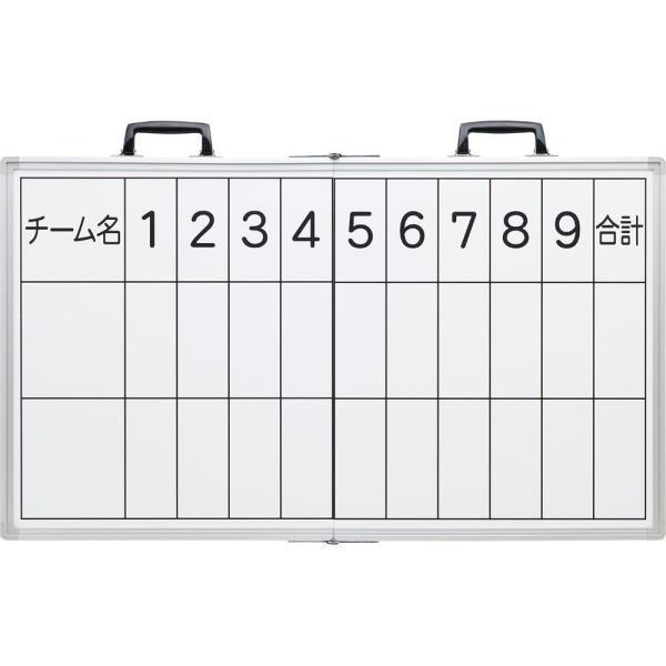 スコアボード 野球 得点盤 野球 得点板 野球 スコアボード・野球用 D5485 特殊送料【ランク:C】 【DAN】 【QCA25】