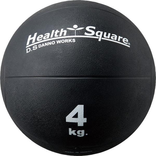 ボール 4kg トレーニングボール ボール リハビリ D-5283 Slam MEDICINE BALL 4kgD-5283 特殊送料:ランク【C】【DAN】