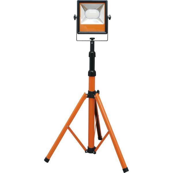 作業灯 LED ライト 業務用 D-8500 LED50W D8500 特殊送料【ランク:お見積り】 【DAN】 【QCA04】