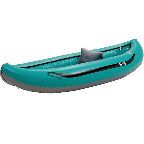 カヤック 一人乗り ボート 一人乗り US-1140 US-1140 TR スパッツ ティール【CAG】【QCA25】
