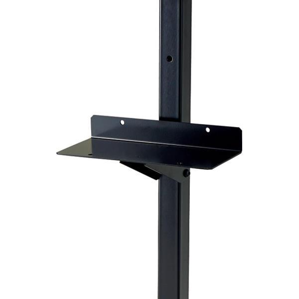 電光表示器 スタンド カウンター スタンド UF0068 UF0068-01 二段表示用ステー【MTN】【QCA04】