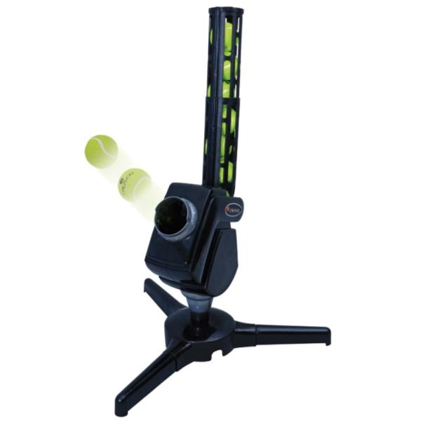 テニス 練習 テニス マシーン 電動 S-4000 テニストレーナー硬式送料ランク【B】【SWT】【QBJ38】