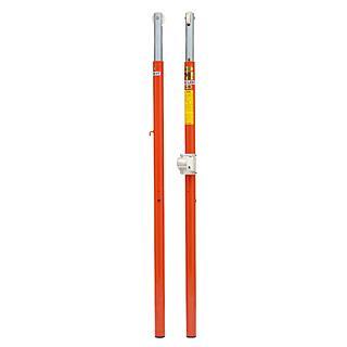 【法人限定】 支柱 バレー トーエイライト 支柱 B2801 バレー支柱AC-R B2801 特殊送料【ランク:10】 【TOL】 【QCA25】