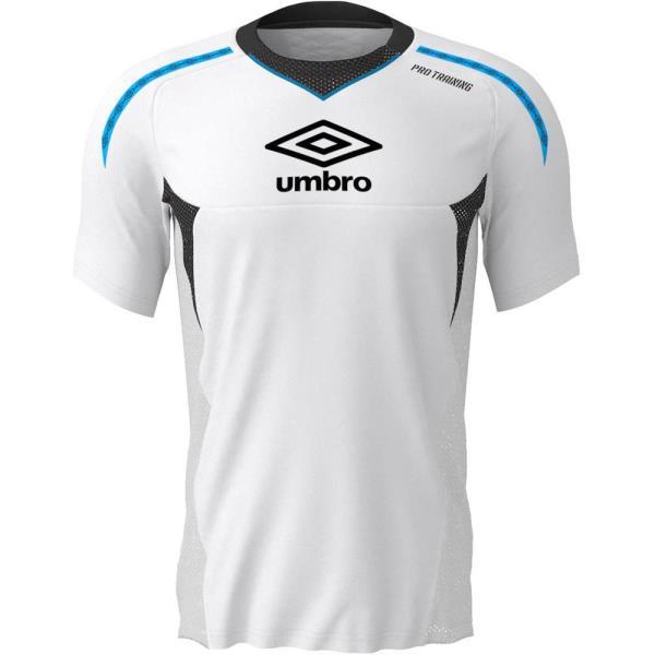 Tシャツ メンズ 半袖 メンズ トップス メンズ PRO-TR パフォーマンスS/Sシャツ ホワイト【UMB】【QBJ38】