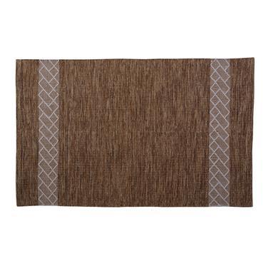 東谷 絨毯 カーペット TTR-157BR ラグ【AZM】【QCA04】