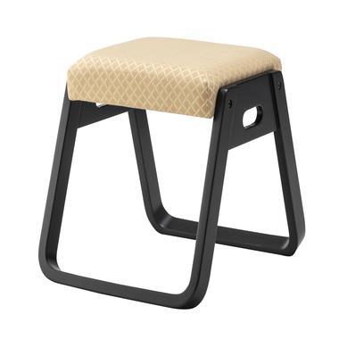 東谷 椅子 いす BC-110FOR スタッキングスツール【AZM】【QBJ38】