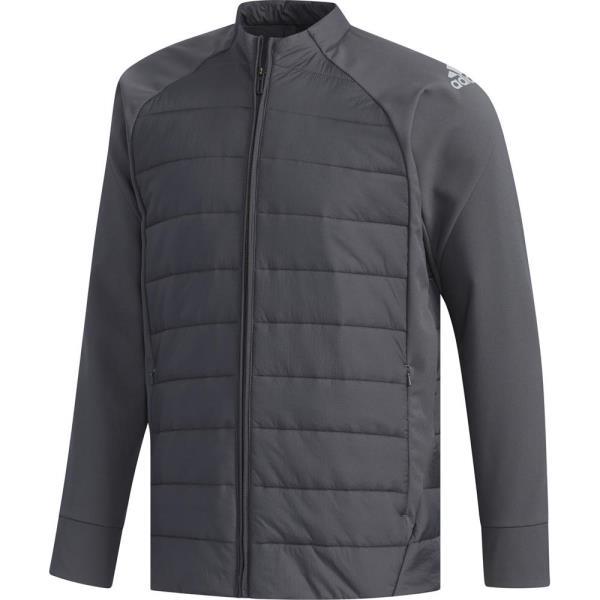 ジャケット メンズ ジャージ メンズ ウィンドウェア メンズ M4T フリーリフトパデッドジャケット GRYシックスS19【ADS】【QBJ38】