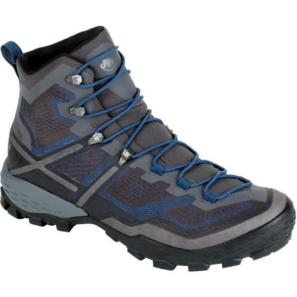 トレッキングシューズ メンズ 登山靴 メンズ 303003470 Ducan High GTX Men DARK TITANIU【MAT】【QCA04】