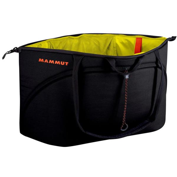 ロープバッグ ポーチ 鞄 2290-00990-0001 Magic Rope Bag BLACK【MAT】【QBJ38】