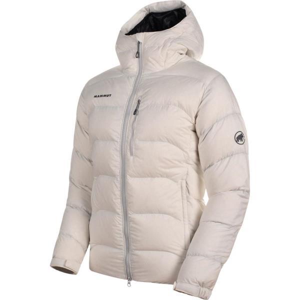 ダウンジャケット メンズ ジャケット メンズ パーカー メンズ Xeron IN Hooded Jacket AF Men DARK WHITE 【MAT】【QCA04】