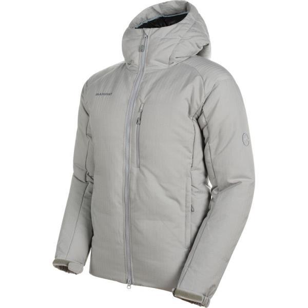 ジャケット メンズ パーカー メンズ ウィンドウェア メンズ Whitehorn Pro IN Hooded Jacket AF Men HIGHWAY 【MAT】【QCA25】