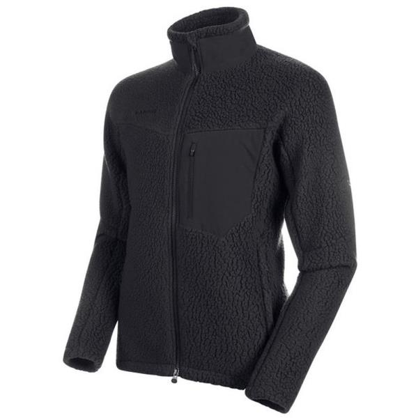 ジャケット メンズ ジャンパー メンズ アウター メンズ Innominata Pro ML Jacket AF Men BLACK 【MAT】【QCA04】