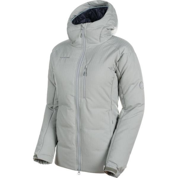 ジャケット レディース パーカー レディース ウィンドウェア レディース Whitehorn Pro IN Hooded Jacket AF Women HIGHWAY 【MAT】【QCA04】