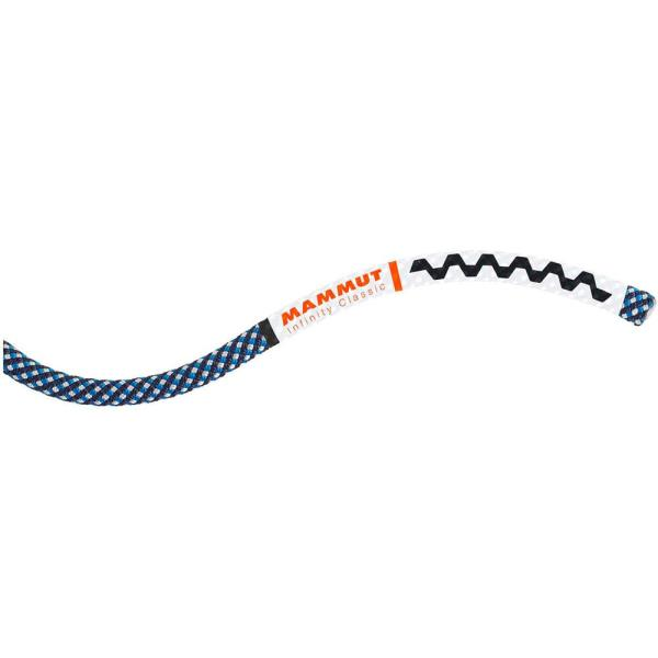 ロープ 登山 ロープ トレッキング ロープ クライミング 201002233B-01213-50M 9.5 Infinity Classic 50m CLASSIC STAN 50M 【MAT】【QCA25】