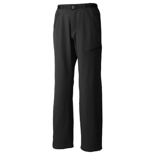 パンツ メンズ 長ズボン メンズ 登山着 メンズ DURANCE STRETCH PANT BLACK - NOIR 【JSM】【QCA25】