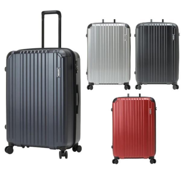 スーツケース キャリーケース キャリーバッグ HERITAGE ファスナー68C 【BMS】【QCA25】