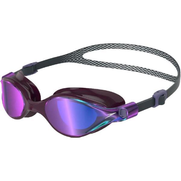 スピード ゴーグル 水泳 水中眼鏡 ゴーグル 水泳 水中眼鏡 SD97G22 SD97G22-CP ゴーグル Virtue ゴーグルミラー US*DP 【JSS】【QCB27】
