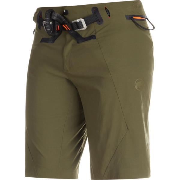 ハーフパンツ メンズ 半ズボン メンズ ボトムス メンズ Realization Shorts 2.0 Men IGUANA 【MAT】【QCA25】