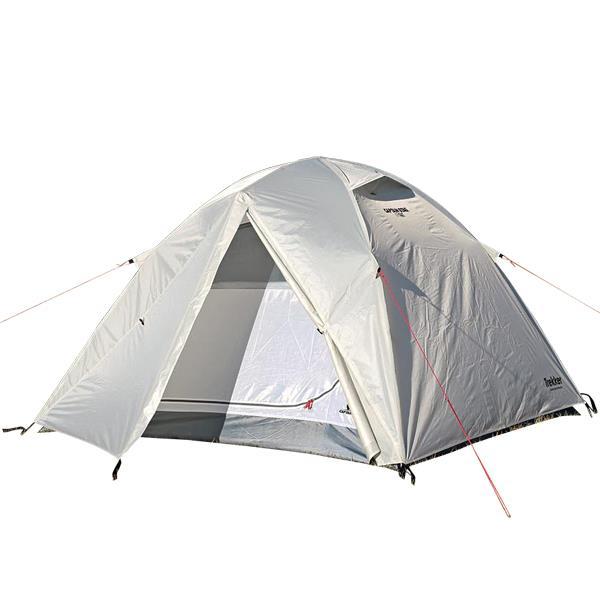 テント 3人用 ドームテント UA-51 UA-0051 トレッカー アルミドームテント3UV 【CAG】