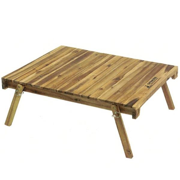 ミニテーブル テーブル 天然木 テーブル おしゃれ UP-1050 CSクラシックス ロールトップフリーテーブル 81 【CAG】