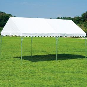 【法人限定】 テント イベント 大型テント 体育用品 集会テントBTS360-1 G-1828 特殊送料【ランク:10】 【TOL】 【QCA04】