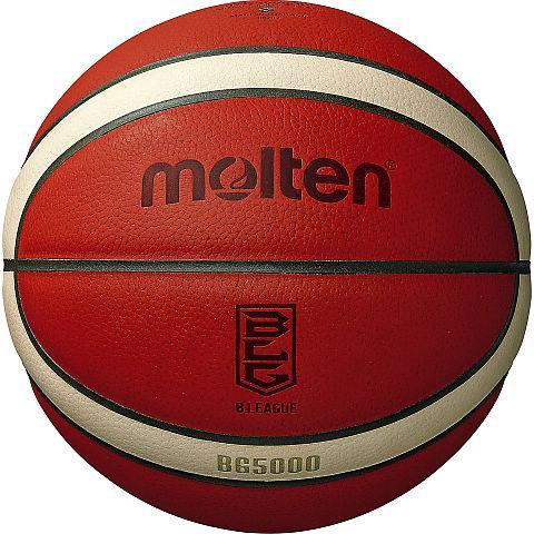 バスケットボール 7号球 バスケ Bリーグ B7G5000-BL BG5000 Bリーグ公式試合球 7号 【MTN】