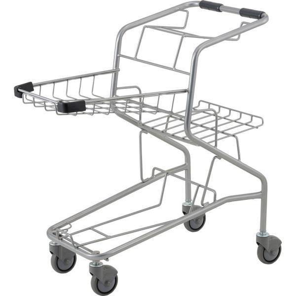 カート キャリー ショッピングカート 移動式テニスキャリー3plus-ONE D-3494 特殊送料【ランク:お見積り】 【DAN】 【QCA04】