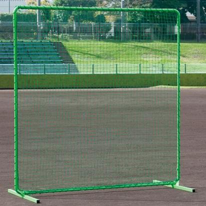 ネット 防球 フェンス ネット 野球 防球ネットH 2X2 EKC165 特殊送料【ランク:C】 【ENW】 【QCA04】
